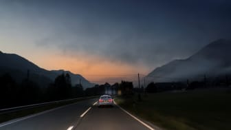 Europe's roads are paved with gold in the eyes of British motorists