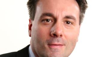 Johann Ravn ny chefsjurist på LRF Konsult: Avdramatisera juridiken och öppna för nya samarbeten