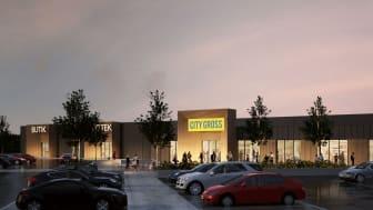 """City Gross storsatsar i Falun!  """"Det blir en fräschare och mer effektiv butik"""""""