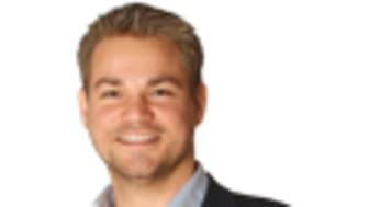 Jacob Thorn - ny konsulent hos videns - og netværkshuset Cabi