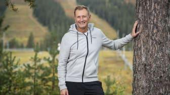 Stefan Sjöstrand, Konsernsjef SkiStar