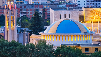 Revealed: Europe's best value cities for a bargain break
