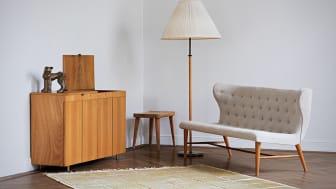 Swedish Modern - en kurerad avdelning på Modern Art + design