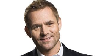 Pressinbjudan: Rickard Olsson kommer hem till Gävle