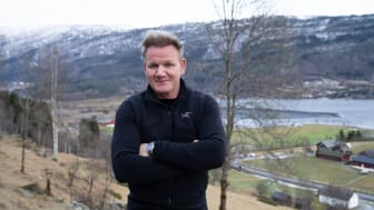 Gordon Ramsay i Norge (Foto: National Geographic)
