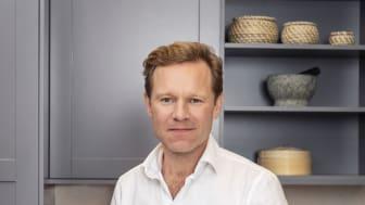 Johan Lagercrantz, CEO MatHem