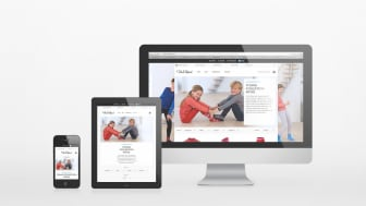 Orkla väljer svensk design när Pierre Robert lanserar e-handel