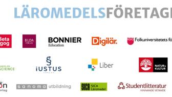 Svenska Läromedel blir Läromedelsföretagen