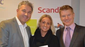 Scandic Hotels i strategisk partnerskab med Cruise Baltic frem til 2015