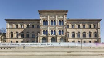 Nationalmuseum är återinvigt!