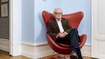 Fredric Bedoire är landets mest mångsidige och produktive arkitekturhistoriker.