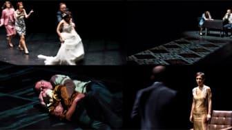 Nu tas nästa internationella steg i Cities on Stage – hyllade och prisbelönta La Réunification des deux Corées gästspelar på Folkteatern 23-26 maj