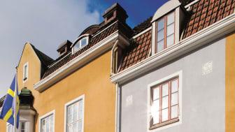 Grand Hotel Alingsås är nya medlemmar i Svenska Möten