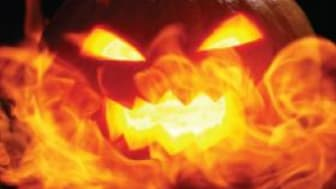 Charity calls for fundraisers to face the Halloween heat
