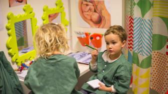 UDIR 2019 = kvalitet i barnehagen?
