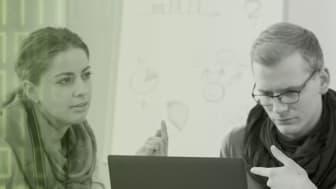 TNG Tech medverkar på Campusmässan 2019, Örebro universitet