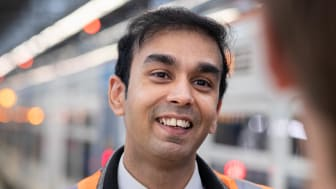 St Albans station manager