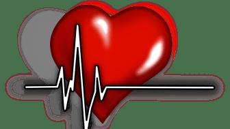 Jämställd hjärtsjukvård uppmärksammas under mars månad av Woman in Red i 18 städer.