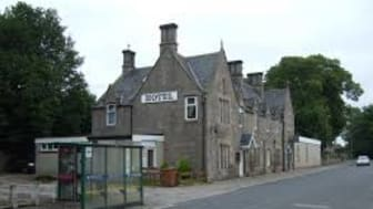 Lhanbyde hotel decision deferred
