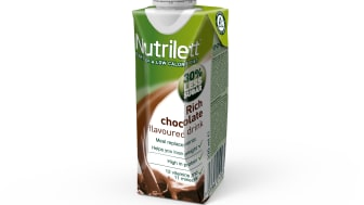 Nutrilett Rich Chocolate