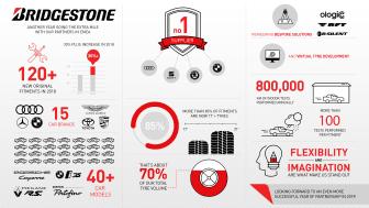 OE Bridgestone 2018