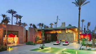 Dar JL luxury villas in Marrakech