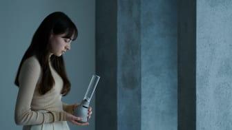 LSPX-S3 : l'enceinte lumineuse en verre sans fil, au son cristallin signée Sony