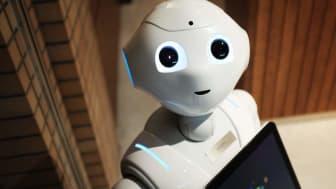 Derfor ønsker Tet robotene velkommen