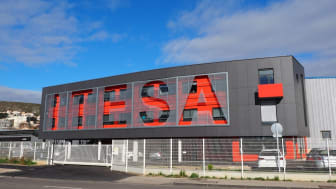 AddSecure partners with French security product distributor ITESA.
