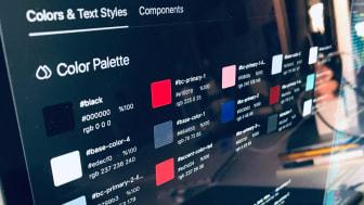 Together is better – das Design-System in der Digitalagentur