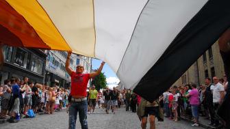 Oslo Pride Parade 2010