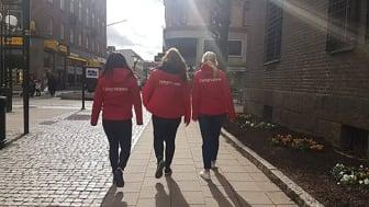 Ungas utsatthet diskuteras när Riksförbundet för fältarbetare träffas i Borås
