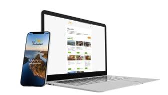 Användarvänlig app ska stärka besöksnäringen i Norduppland