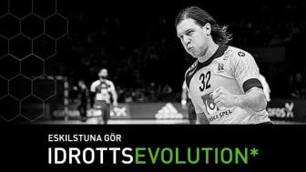 Handbollslandslaget kommer till Eskilstuna