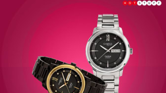 The Chairos Signature series from QNet blings the wrists with two new models