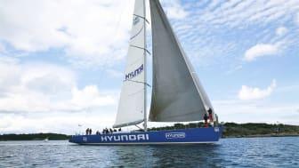 I helgen avgörs Hyundai Cup – Sveriges näst största seglartävling