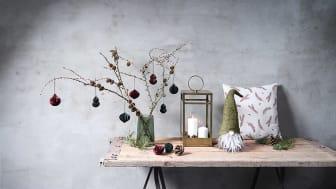 Colecția Nordic Mood de iarnă, pentru un Crăciun confortabil