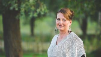 Viktoria Johannesson ny rektor på Karlstad Fria Läroverk