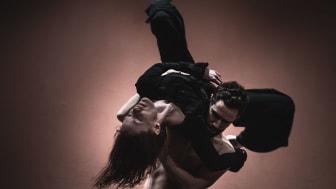 DuEls - moderne samtidsdans Nagelhus Schia Productions / Vigelandmuseet