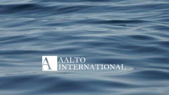 Aalto Internationalは、第7期を迎えました。