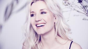 Musikalartisten Emmi Christensson