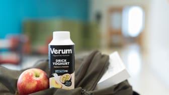 Verum Drickyoghurt Persika-Passion