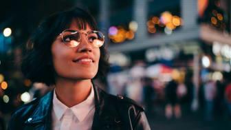 51% av kvinnor säger sig ha gott digitalt självförtroende jämfört med 43% ett år innan, enligt Tomorrow Report.