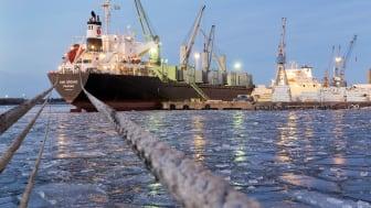 Ny forskning ska styra sjöfarten mot minskad miljöpåverkan