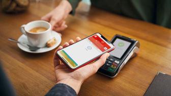 Apple Pay mit der girocard startet bei der Stadtsparkasse München