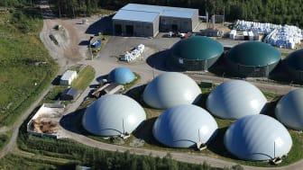 Jeppo Biogas AB.