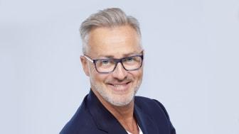 Tony Irving ger privata dansklasser på Viking Cinderella i höst. Foto: Peter Knutson