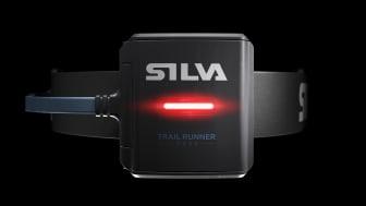 SILVA_Trail Runner Free_safety light