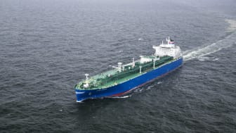 Dorian LPG (DK) ApS will install Kongsberg Digital's Vessel Insight on its fleet of Very Large Gas Carriers