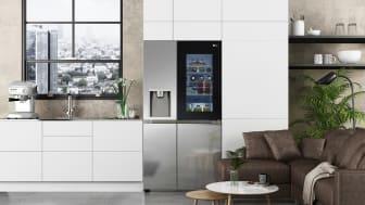 CES 2021: LG lanserer nye smarte hvitevarer med fokus på hygiene og funksjonalitet, samt tilføring av litt ekstra luksus til hverdagen
